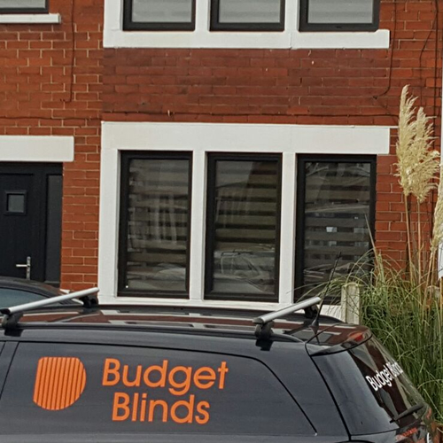Budget Mirage Blinds